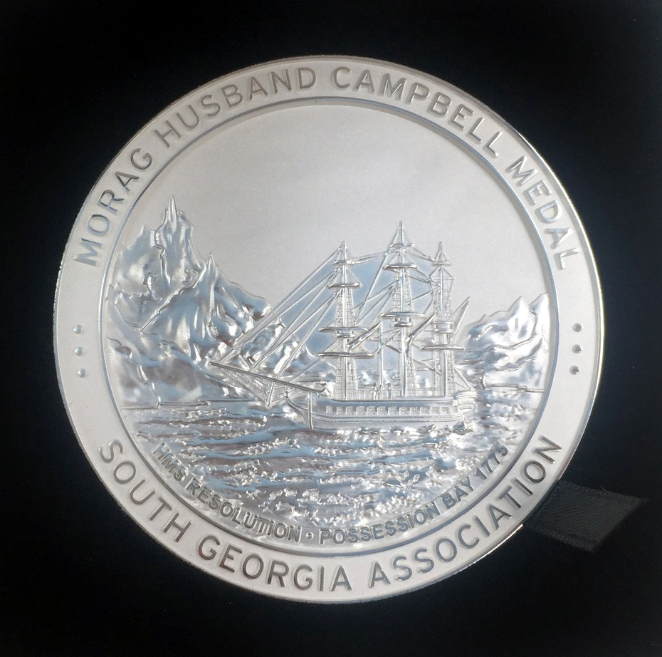 MHC Medal